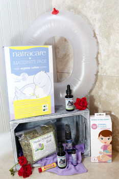 Mama Koala Postpartum Pamper Kit