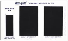 Deluxe Footprinter