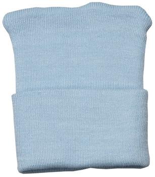 Infant Hat - White, Pink or Blue