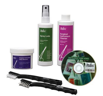 Instrument Cleaner Kit