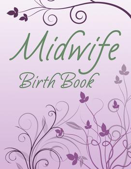 Midwife Birth Book