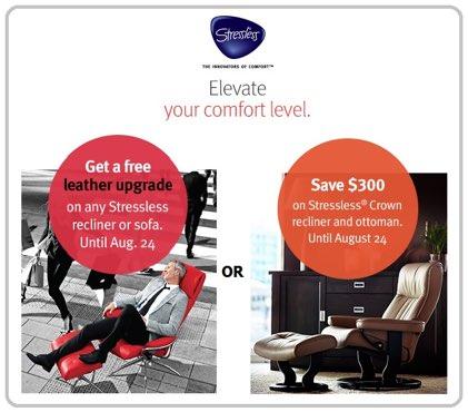 Ekornes-2015-Leather-Upgrade-Crown-Recliner-Promotion