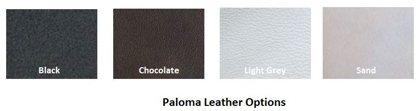 Paloma Special Options - E300 Sofa
