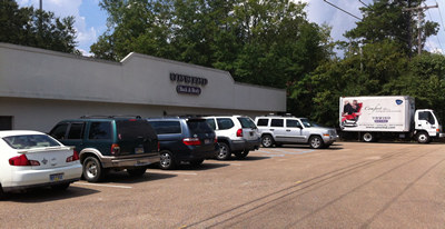 Unwind Back & Body Store in Pearl, MS image
