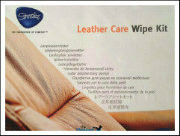Ekornes Leather Care Wipes- The Ultimate Care Product for Your Ekornes Furniture and Recliners