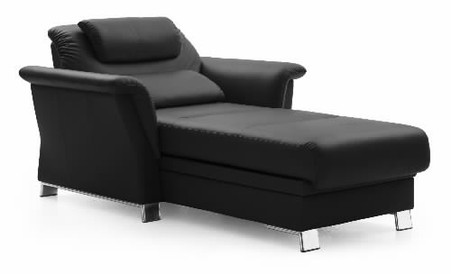 The longseat for the E40 is a lovely piece of Ekornes Stressless furniture.