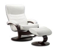 Trandal Recliner, fits any sitting style.
