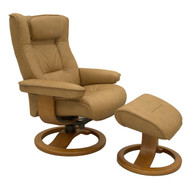 The Regent Recliner is waiting for you!