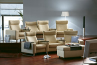 Stressless Space looks great and ships free!