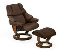 Stressless Recliners on sale - Tampa