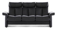 Save big on batick special pricing for the Legend Sofa by Stressless.