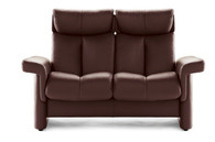Special Paloma prices save you $100s on this Legend-ary Loveseat by Stressless.