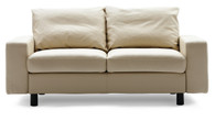 E200 Love Seats from Stressless come with a 10 Year Manufacturer's Warranty.
