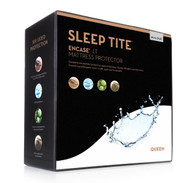 SLEEP TITE ENCASE LT MATTRESS ENCASEMENT PROTECTOR- Image