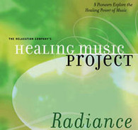 Healing Music Project- Radiance CD