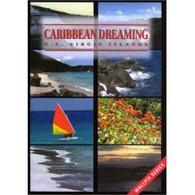 Caribbean Dreaming DVD