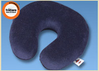 New Viscoelastic Memory Foam Travel Core Pillow