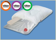 AquaCore 3-in-1 Therapeutic Water Support Pillow System