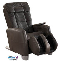 Panasonic Companion Massage Lounger with 8 Massage Modes in Black- Free & Fast Shipping!