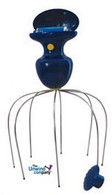 Nukkles Vibrating Head Massager - AS SEEN ON CBS THE EARLY SHOW!