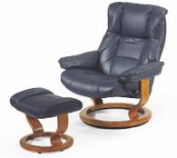 Stressless Kensington recliner is a popular favorite at Unwind.com