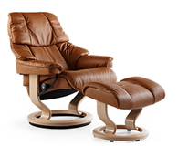 The Stressless Tampa is ready to soothe.