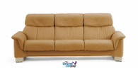 Ekornes Stressless Paradise Large- High-Back 3 Seat Sofa