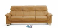 Ekornes Stressless Paradise Large- High-Back 3 Seat Sofa