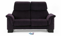 Ekornes Stressless Paradise Medium- High-Back Loveseat