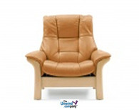 Ekornes Stressless Buckingham High-Back- Chair