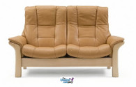 Ekornes Stressless Buckingham High-Back- Loveseat