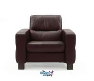 Ekornes Stressless Wave Low-Back Chair