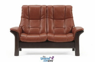 Ekornes Stressless Windsor High-Back Loveseat