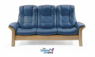 Stressless Windsor High-Back 3 Seat Sofa