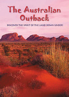 Australian Outback DVD-On Sale!