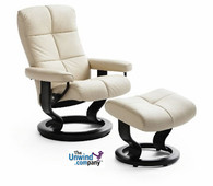 Enjoy Free In Home Delivery on Oxford recliners at Unwind
