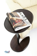 Ekornes Ellipse Table 2009 - In stock for fast shipping