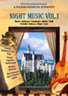A Naxos Musical Journey- Night Music Volume 1
