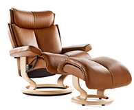 Stressless Magic Recliner in Medium