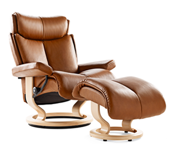 Reposapies Stressless