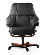 Stressless Reno Office Chair- Choose Free White Glove Delivery