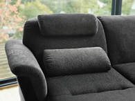 Ekornes Stressless E40 Neck/Lumbar Cushions (shown on E40 sofa)