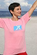 Pink T-Shirt  Moving FreeWear™