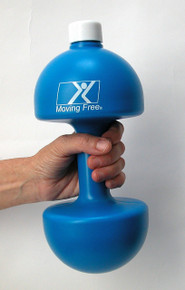 Hand Weights for Aqua Exercise or Land Water Fillable SPECIAL PRICE: $15.95 (retail $19.95)