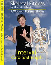 Skeletal Fitness: Interval Cardio/Strength