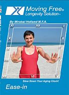 Mirabai Holland Longevity Solution™ Ease-in DVD with Band
