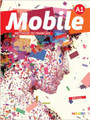 Mobile A1 Methode de Francais (with CD audio and DVD)