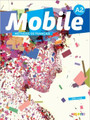 Mobile A2 Methode de Francais (with CD audio and DVD)