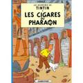 Tintin: Les cigares du Pharaon
