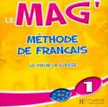 Le mag' 1  CD pour la classe